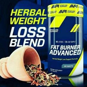 API- Fat Burner -Bakar-Lemak -Weight Loss -Slim