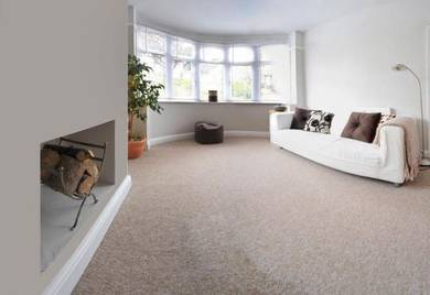 Icf Home Carpet and skirting