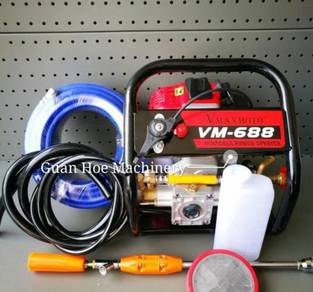 Power Sprayer with 10Meter Hose & Gun Set
