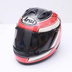 Size L ARAI Ram 4 Hayden Star Full Face Helmet