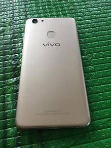 Vivo v7+ 64gb gold