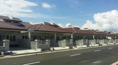 DSTH & SSTH Taman di daerah Johor Bahru dan Pasir Gudang