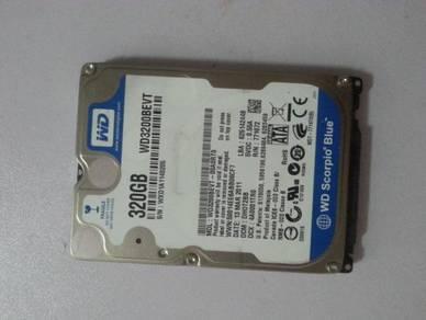 Hard Disk For Sale