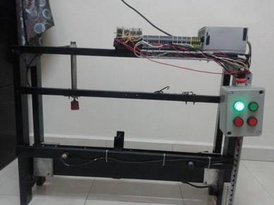Conveyor Kit Relay and Sensor Controller