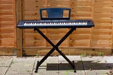 Yamaha Pianos NP-V80