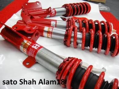 ACCORD SM4 SV4 100%Original GAB hi-low Adjustable