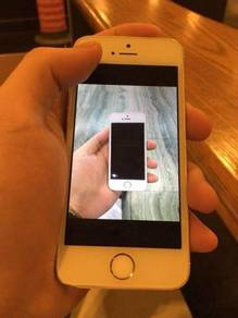 IPhone 5S 64GB(Cash On Delivery)