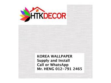 Express wall covering with install 10RD
