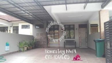 Homestay NWA Tmn Guar Perahu Indah, Bukit Mertajam