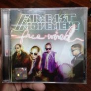 CD: Far East Movement - Free Wired