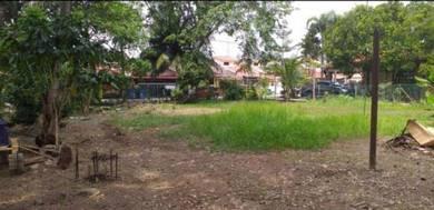 Land: Seksyen 18, Shah Alam