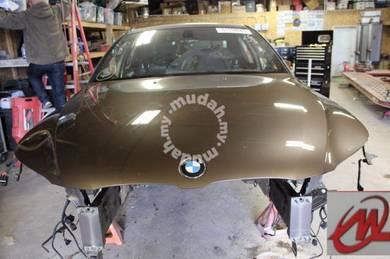 BMW E60 525 535 545 550 M5 Front Bonnet Hood