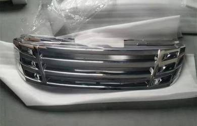Isuzu dmax d-max front grill grille