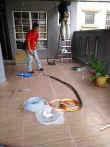 Daikin air cond 1hp Eco King untuk bilik