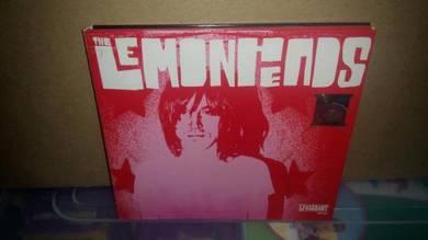 CD The Lemonheads