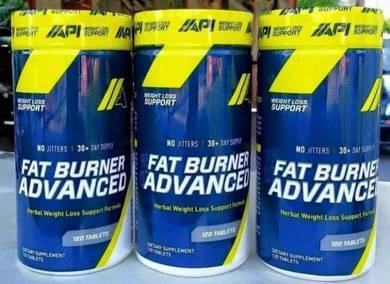 (AP)-(Fat_Burner) Advanced (NEW)