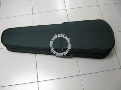 4/4 Violin Case - G101V
