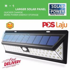 Waterproof 90 LED Solar Power Light Motion Sensor