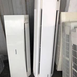 Split unit aircond