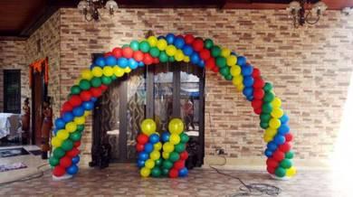 Arch Balloon 00134