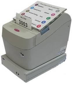 QMS250i - Thermal Ticket Printer