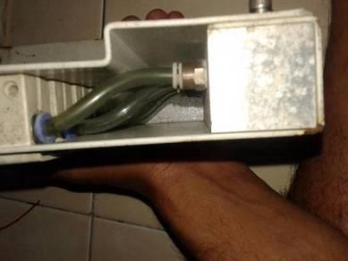 Vacuum Module 6 Outputs
