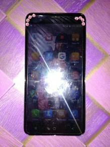 Blackview e7 16GB fingerprint