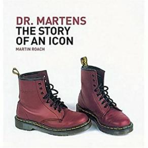 Kasut DR,MARTENS