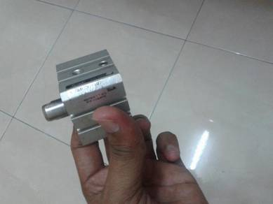 Compact Short Stroke Double Acting Cylinder