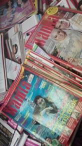 Majalah mingguan wanita