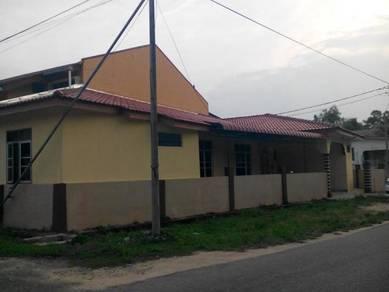 Rumah Sewa di Taman Mutiara, Kg.Gong Pak Jin, K.terengganu
