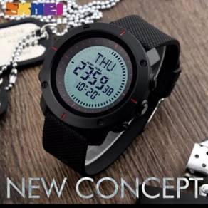 Skmei 1216 compass watch