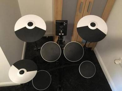Rowland Electric Drum Kit