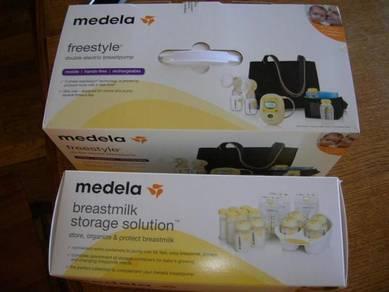 Medela Freestyle