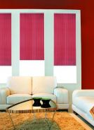 Office Roller Blinds | vertical Curtain Privacy