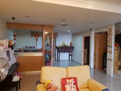 2 Storey HousePaya Emas Melaka(Freehold)