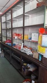 Kayu rack