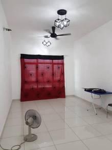 [rental 3bedrooms unit] la thea condo, puchong south