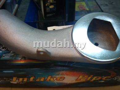 Saga iswara air filter piping ram pipe intake