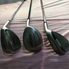 Golf - Golf Wedges