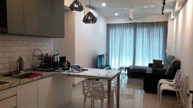 Tropicana Bay Residences, 872 sq.ft., 2+1 Rooms, Nicely Furnished