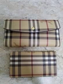 Burberry wallet for women