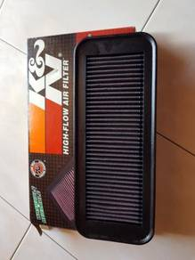 K & N High - Flow Air Filter USA