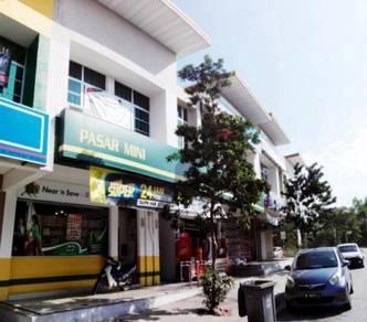 Double Storey Shoplot Impian Avenue Nilai Impian Negeri Sembilan
