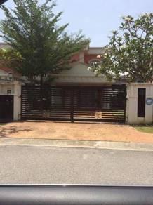 Bukit Bandaraya Semi D Shah Alam