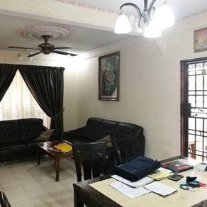 Townhouse for sale Johor Bahru