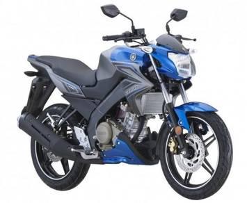2018 Yamaha FZ 150 (Whatapps-Apply)