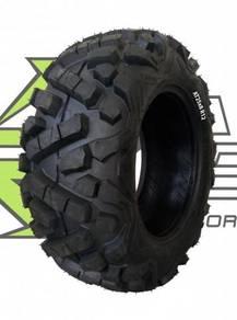 Atv Tyre 25 x 8.00 - 12