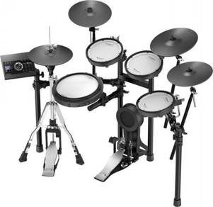 Roland TD17KVX TD17-KVX TD-17KVX TD 17KVX Drums