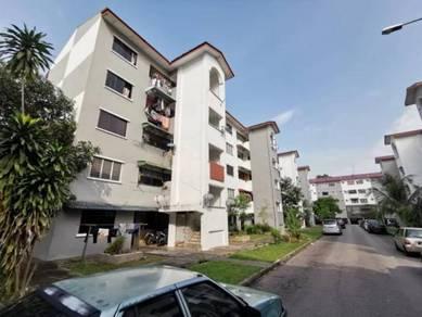 Taman Bukit Mewah, Paradigm Mall, Johor Bahru, 100% Loan